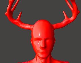 3D print model Hannibal