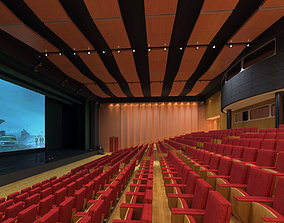 Opera House 3D