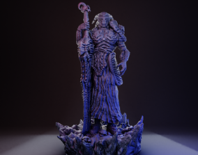 3D printable model krutoyspar
