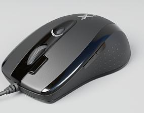 A4Tech X7 Mouse 3D