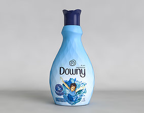 Downy Concentrate Bottle 3D