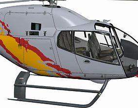 3D EC-120B Colibri