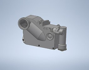3D print model Thales Lucie OB70 NVG dummy