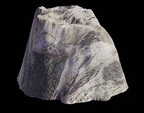 3D model Rock textures 4K 8K