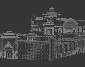 Historic Islamic Palace - Ishak Pasha Palace - Only