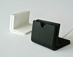 iPhone 6 dock 3D print model