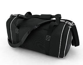 3D model Sport bag