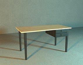 Arkelstorp IKEA work table 3D model