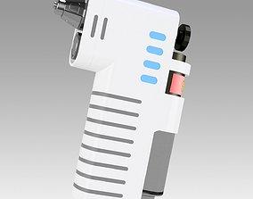 Star Trek Discovery Hypo Spray 3D printable model 2