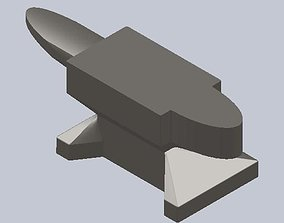 Anvil 3D