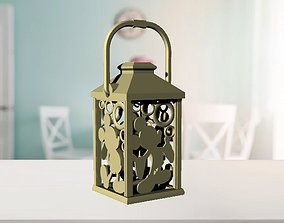 Mickey Lantern 3D printable model