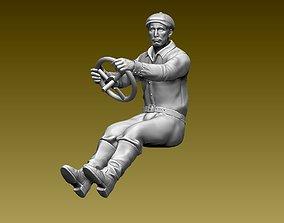 3D print model driver