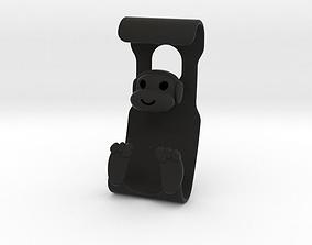 Hanging Monkey 3D printable model