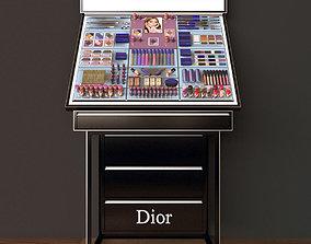 lipstick Maquillage Dior 3D