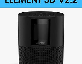 E3D - Bose Home Speaker 500