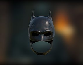 3D printable model Batman 2021 Mask