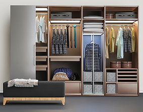 3D Poliform New Entry Wardrobes