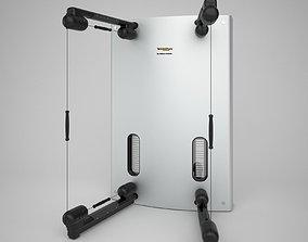 Technogym Kinesis One Fitness Machine 3D model