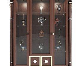 vitrine Marfe Medina 3D