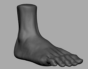 Foot Printable