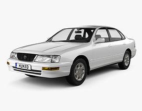 Toyota Avalon 1995 3D