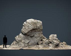3D model ROCK 30