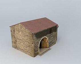 3D Hermitage Carcamo