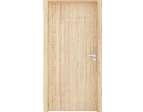 3D doorway Interior Door