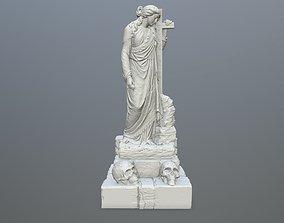 statue 5 rome 3D printable model