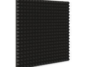 Acoustic Panel 1 3D model
