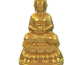 3D printable model Budha51
