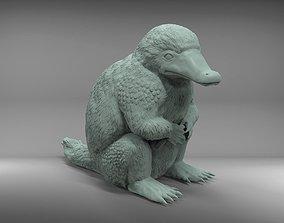 3D print model Harry Potter - Niffler - Fantastic Beasts 4