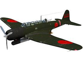 3D nakajima B5MN Kate Type3
