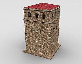 3D asset tower 4s
