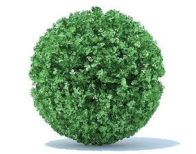3D Spherical Hedge