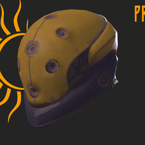 Project 2 - Sunny Dust