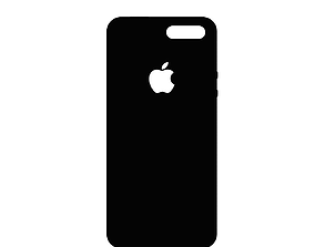 Case Iphone SE With Logo 3D printable model