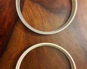 3D print model Ring mechanic