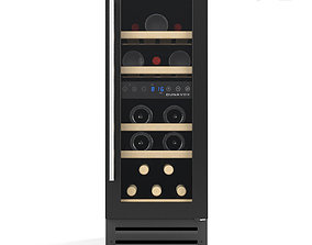 3D Wine rack Dunavox DX17