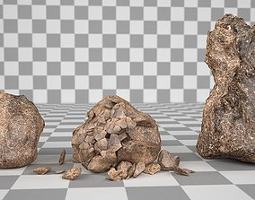 3D Bodes Stone Collection 1