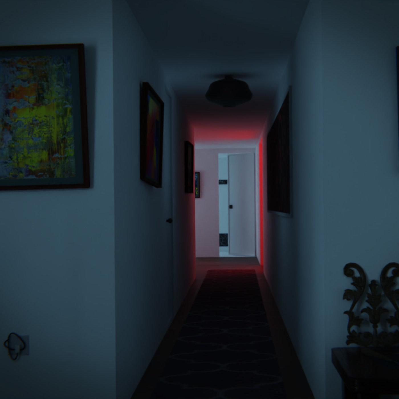 Cinematic Interior
