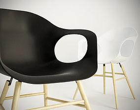 3D Elephant chair
