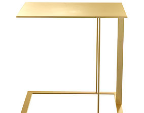Lehome T191 Side Table 3D