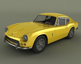 3D model triumph Triumph GT6 Mk 1