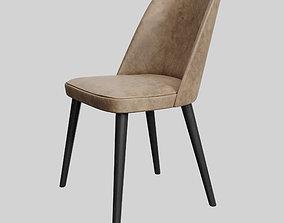 3D Jacky Chair style