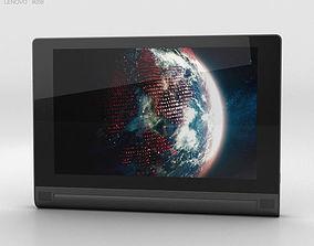 3D Lenovo Yoga Tablet 2 8-inch Windows