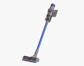 Dyson V11 Vacuum Cleaner 3D model