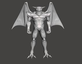 Oceanus Shenron Dragon form 3D Model