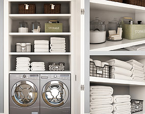 3D Laundry I Collection 10
