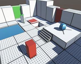 Prototype Kit 3D model